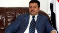 رئيس الائتلاف الوطني الجنوبي يهنئ الرئيس واليمنيين بذكرى الاستقلال
