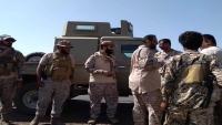 استهداف مقر عسكري في شقرة للمرة الثالثة خلال أسبوعين