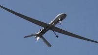التلفزيون السعودي: اعتراض طائرة حوثية كانت تستهدف المنطقة الجنوبية