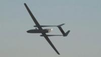 القوات الحكومية بتعز تعلن إسقاط طائرة حوثية غربي المدينة