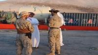 مكافأة الانقلاب..لجنة سعودية تصرف مكرمة مالية لمسلحي الانتقالي في سقطرى